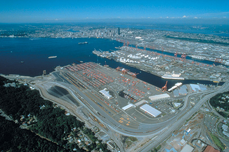 Port of Seattle 2