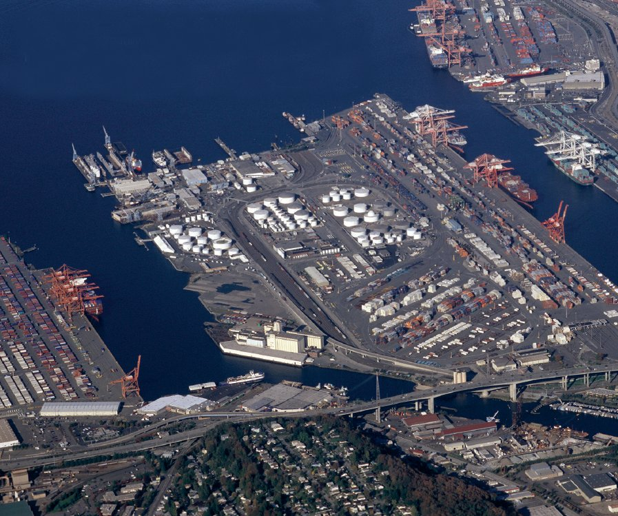 Port of Seattle 3